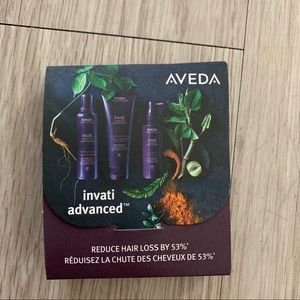 💋 3/$12 Aveda Invati Advanced Shampoo Hair Loss